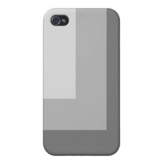 Gradient Cover For iPhone 4