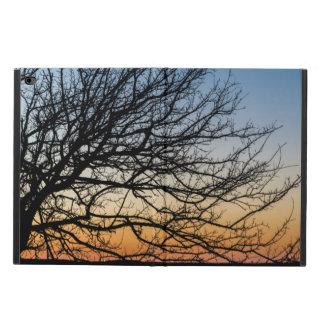 Gradient Sky in Winter Powis iPad Air 2 Case