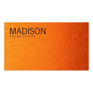 Gradient Textile Pack Of Standard Business Cards