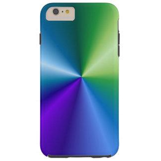 Gradient Tough iPhone 6 Plus Case