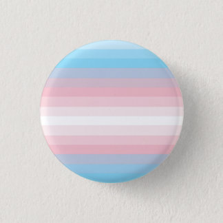 Gradient Trans Pride Flag Button