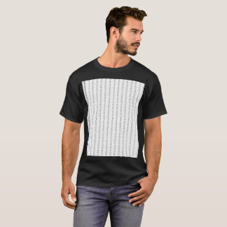 Grading Percentage T-Shirt