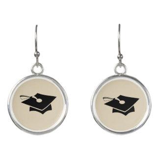 Gradu ation Earings Earrings