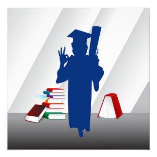 Graduate Personalized Invitations