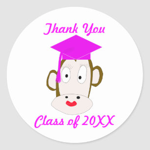 thank you template stickers zazzle au