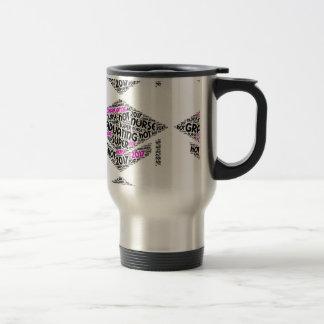 Graduating  Hot Nurse Coffee Mug