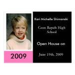 graduation2009 Girl Postcards