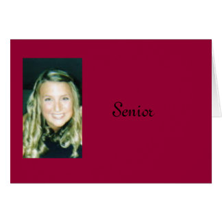 Graduation Announcement Greeting Cards
