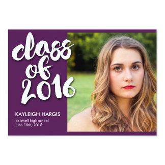 Graduation Announcements  | GRADUATION