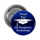 Graduation Badges