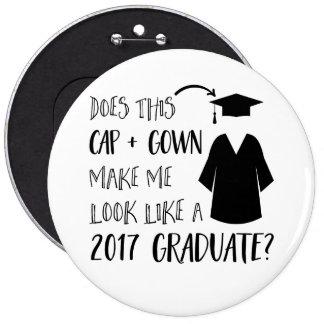 Graduation Buttons
