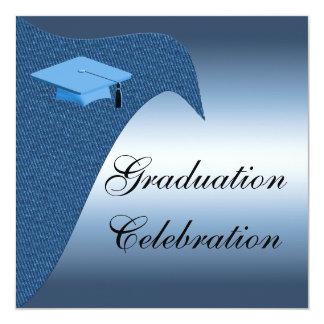 Graduation Celebration Party Invitation