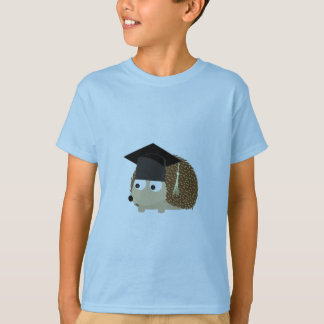 Graduation hedgehog T-Shirt