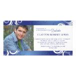 Graduation Honours Photo Card
