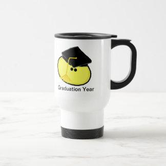 Graduation Icon Customize It!  Mug