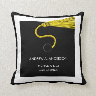 Graduation Keepsake Throw Pillow