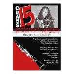 Graduation Music Clarinet 2015