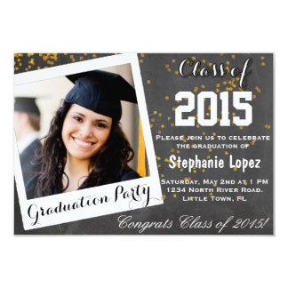 Graduation Party Card