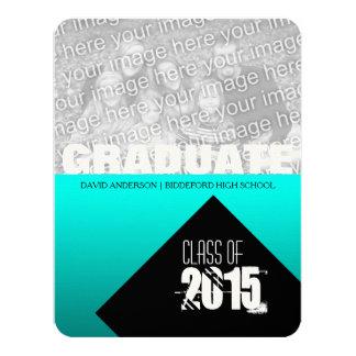 Graduation Party Class of 2015 Custom Invitation 1