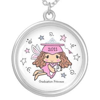 Graduation Princess Necklace