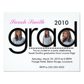 Graduation (Top 10 Views) Card