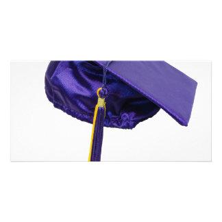 GraduationMortar051009 Photo Cards