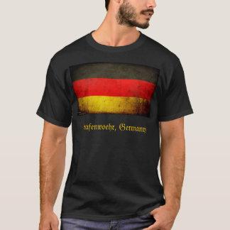 Grafenwoehr Germany grunge T-Shirt