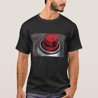 Graff Can T-Shirt