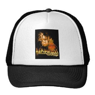 graff' ik street hat