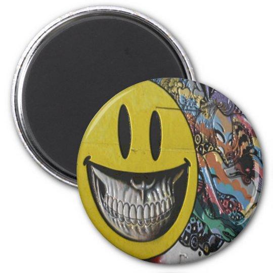 Graff Smile Magnet