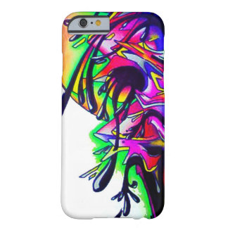 Graffiti 1 barely there iPhone 6 case