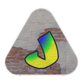 GRAFFITI #1 J