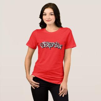 Graffiti Abigail T-Shirt