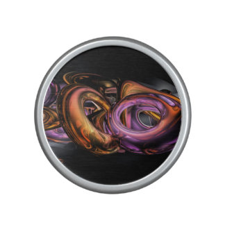 Graffiti Abstract Bluetooth Speaker