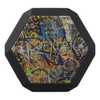 Graffiti Background Black Boombot Rex Bluetooth Speaker