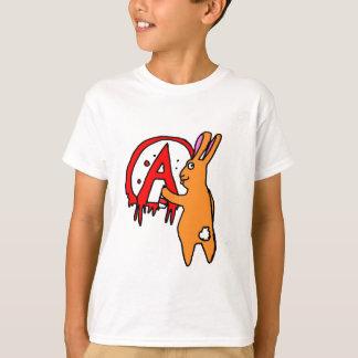 Graffiti Bunny T-Shirt