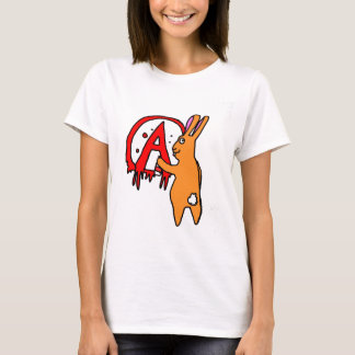 Graffiti Bunny T-Shirt