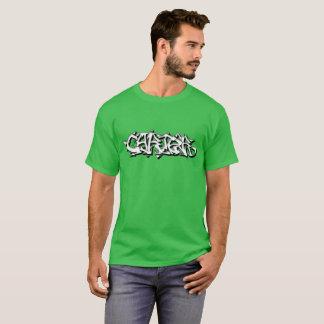 Graffiti Carter T-Shirt