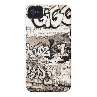 Graffiti iPhone 4 Case-Mate Cases