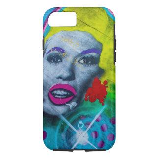 Graffiti iPhone 8/7 Case