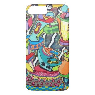 Graffiti - iPhone Case