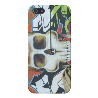 Graffiti iPhone Case Covers For iPhone 5