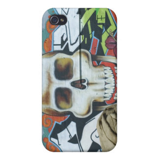 Graffiti iPhone Case iPhone 4/4S Cover