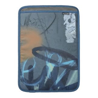 Graffiti MacBook Sleeve