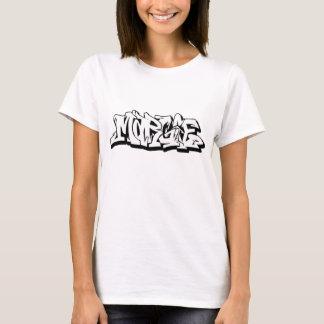 Graffiti Margie T-Shirt