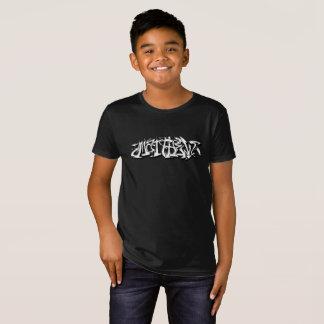 Graffiti Matthew T-Shirt