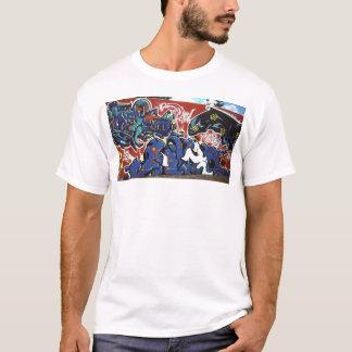 Graffiti Mural 1 T-Shirt