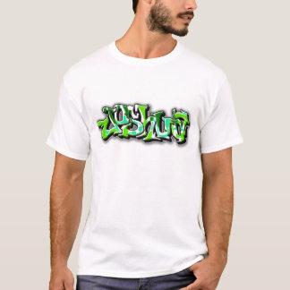 Graffiti Name Joshua T-Shirt