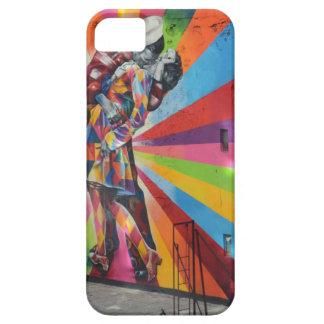 Graffiti of New York iPhone 5 Cases