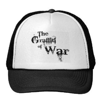 Graffiti of War Logo Apparel Cap